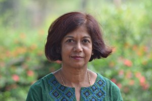 Priya Davidar 1