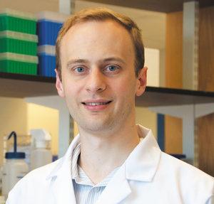 Kevin Esvelt, the gene drive police